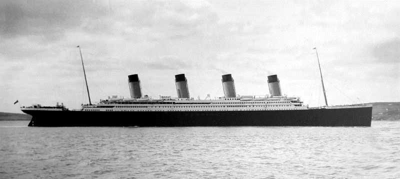 Retours aux anciens modèles de paquebots : pour ou contre ? Titanic2