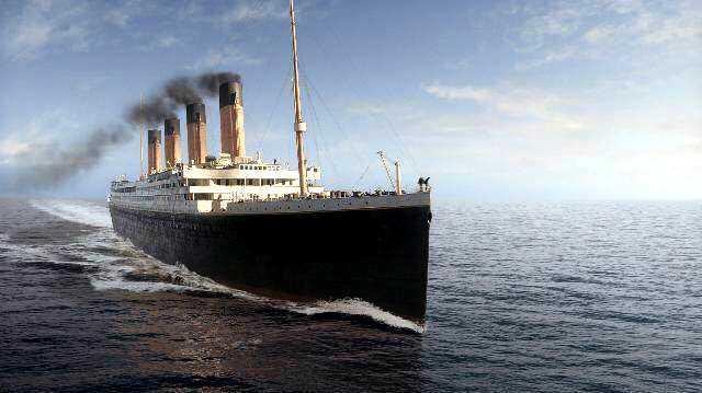 Le Quiz Du Titanic