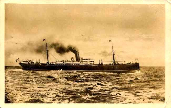 Quel autre paquebot proche du Titanic auriez-vous choisi ? Frankfurt
