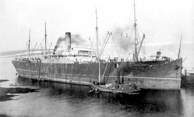 Quel autre paquebot proche du Titanic auriez-vous choisi ? Mount_temple