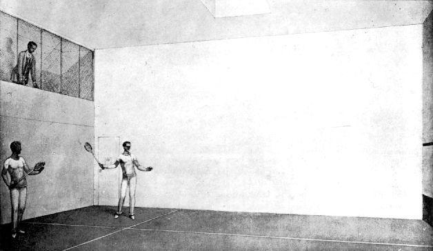 Quels sont les 3 sports que vous auriez aimé pratiquer à bord Squash1